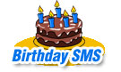 Birthday Sms in Urdu